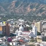 Por Ley la Nación se asocia a los 500  años de Santa Marta en el año 2025