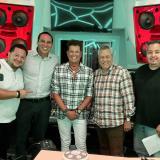 Carlos Vives es uno de los invitados de lujo al álbum 'Legendarios'.