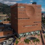 La expansión de la Fundación Santa Fe estuvo a cargo de El Equipo Mazzanti.