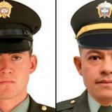 Policía investiga asesinato de dos agentes en Córdoba
