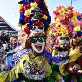 Carnaval de Barranquilla por primera vez será virtual
