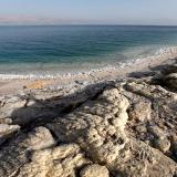 Israel abre dos pulmones para el turismo interno: El Mar rojo y el Mar Muerto