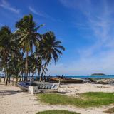 El turismo en la isla empieza a despegar