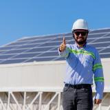 Surtigas da el salto a las energías renovables