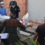 Ofrecen $50 millones por paradero de autores de masacre en Sucre