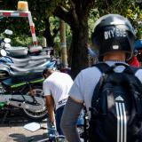 Día sin moto el 30 de octubre en Soledad