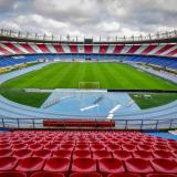 Niegan solicitud de ingreso de público a próximo partido de Colombia