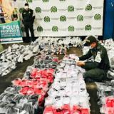 Incautan calzado de contrabando en Barranquilla