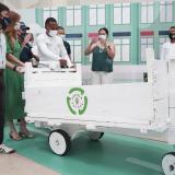 """""""Queremos poner a todos los barranquilleros a reciclar"""": Silvana Puello"""