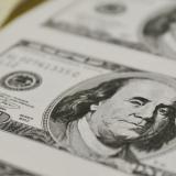 Precio del dólar en Colombia se cotiza en promedio en $3.845