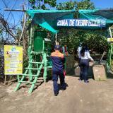 Autorizan reabrir las playas de Palomino, en La Guajira