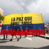 Comité del Paro confirma protestas en noviembre