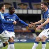 James Rodríguez se perderá el partido contra el Newcastle