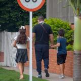 En Barranquilla, menores de 18 años no podrán estar fuera de sus casas a partir de las 6:00 de la tarde .