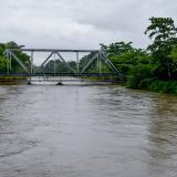 'Río Fundación llegó a los 5 metros': Gestión del Riesgo