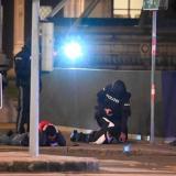 Dos muertos y 15 heridos deja una serie de atentados en Viena