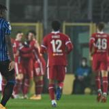 Liverpool castiga al Atalanta de los colombianos
