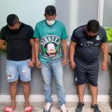 Policía y Fiscalía les pusieron freno a 'los Camperos'