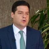 Senador Mauricio Gómez Amín revela que dio positivo para Covid