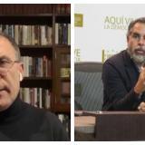 Admiten demanda de investidura contra Roy y Benedetti