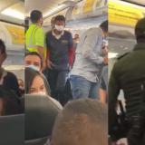 Aeropuerto El Dorado aclara incidente con pasajero que venía a Barranquilla