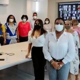 En La Guajira presentan el documento de política pública para la mujer