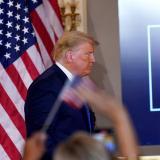 Trump pierde demanda a escrutinio en Michigan pero gana la de Pensilvania