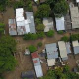 Presidente sobrevolará este viernes zonas inundadas en Magdalena