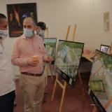 Inauguran el Área de Desarrollo Naranja en Riohacha