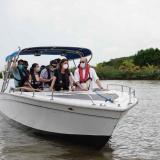 Vicepresidenta visita municipios ribereños al Canal del Dique