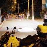 Asesinan al compañero de una secretaria de despacho de Tolú