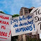 Asesinatos por violencia política en Colombia aumentaron un 80 % en octubre