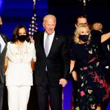 'You're fired': Biden vence a Donald Trump