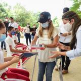Gobernación entregará 6.600 kits de apoyo para las Pruebas Saber