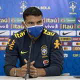 Sin Neymar ni Coutinho, Brasil se alista para chocar con Venezuela y Uruguay
