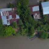 Alertan por posible inundación en zona rural de El Banco, Magdalena