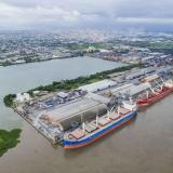 Puerto de Barranquilla, clave para el desarrollo: Distrito