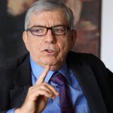 Expresidente César Gaviria rendirá testimonio ante la Comisión de la Verdad