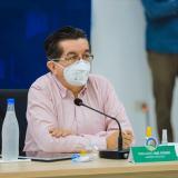 Asignan $15.000 millones para conjurar crisis en hospital de Valledupar