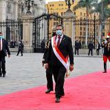 Concentración de poder, una preocupación en Perú tras salida de Vizcarra