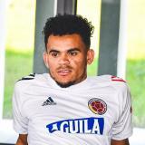 """""""Ahora soy más maduro en la toma de decisiones"""": Luis Díaz"""
