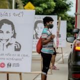 En video | No más 'niños del semáforo'