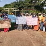 Prohíben la entrada de Cerrejón al resguardo wayuu Provincial