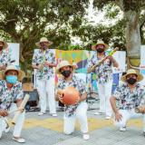 161 propuestas artísticas harán parte de 'Crear Convivencia' en el Atlántico