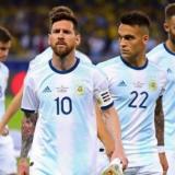 Una Argentina con bajas recibe a Paraguay en La Bombonera