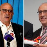 Tribunal revoca la orden de prisión contra los hermanos Efromovich