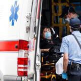 En video | EE.UU. entra en tercera ola de pandemia con 140.000 casos diarios