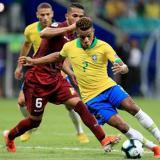 Brasil enfrentará a la selección de Venezuela este viernes a las 07:30 p.m., hora colombiana.