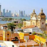 Ley seca y restricciones para el puente en Cartagena