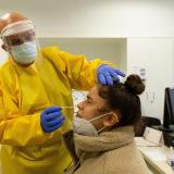 España exigirá PCR negativa a pasajeros de 65 países y zonas de riesgo